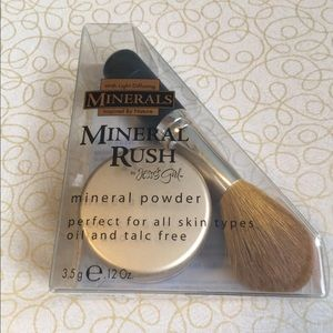 Other - Mineral Rush Powder Medium by Jesse's Girl
